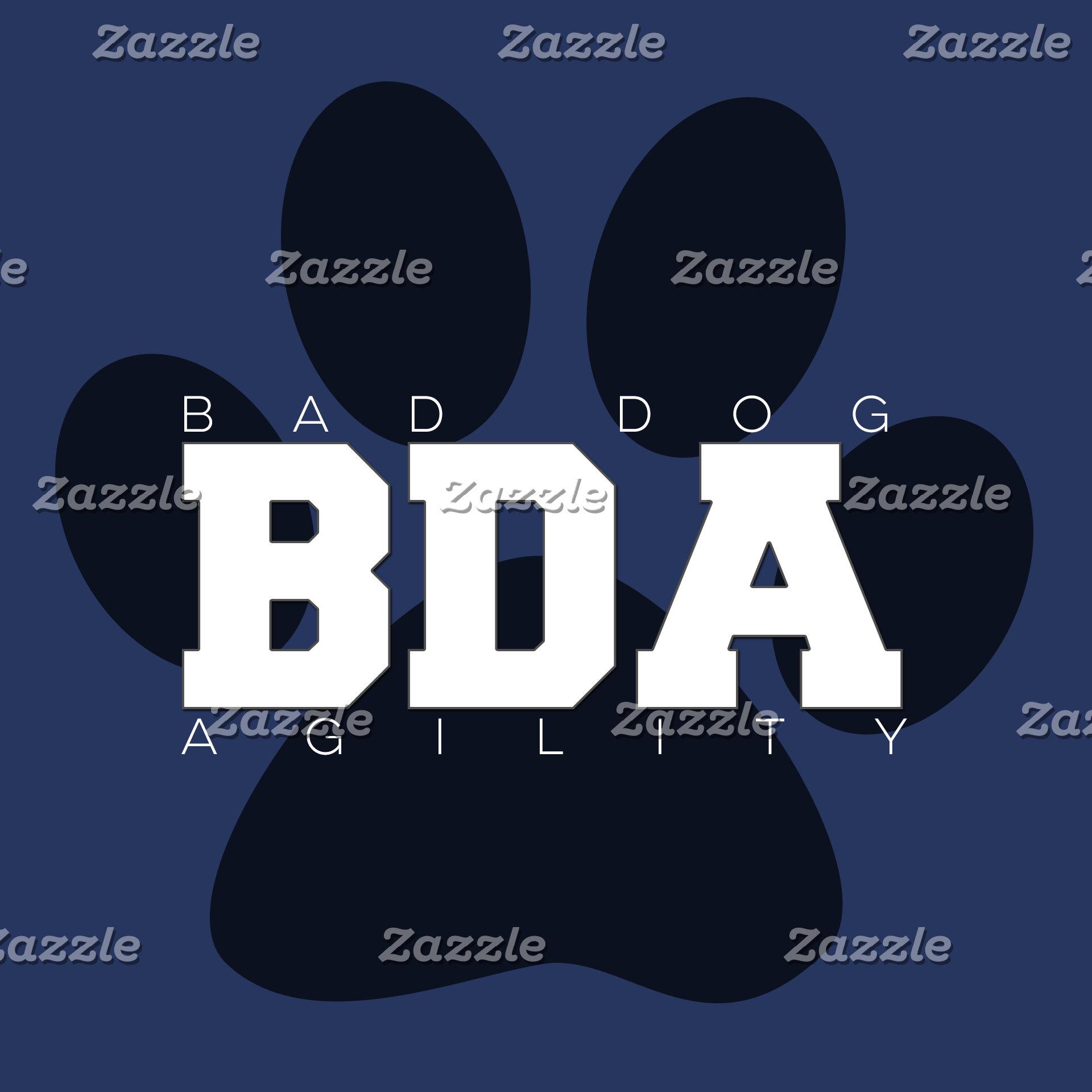 Big Paw Logo