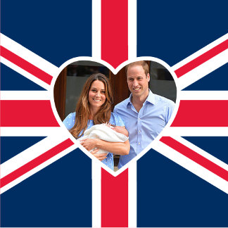 Will Kate George Royal Baby Royal Family!