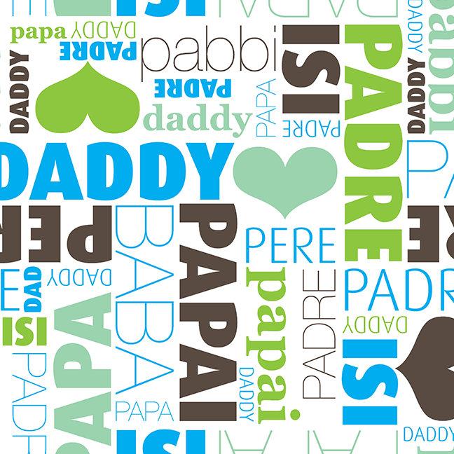 Father Pattern