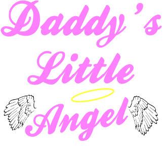 Daddy's Little Angel (GIrl)