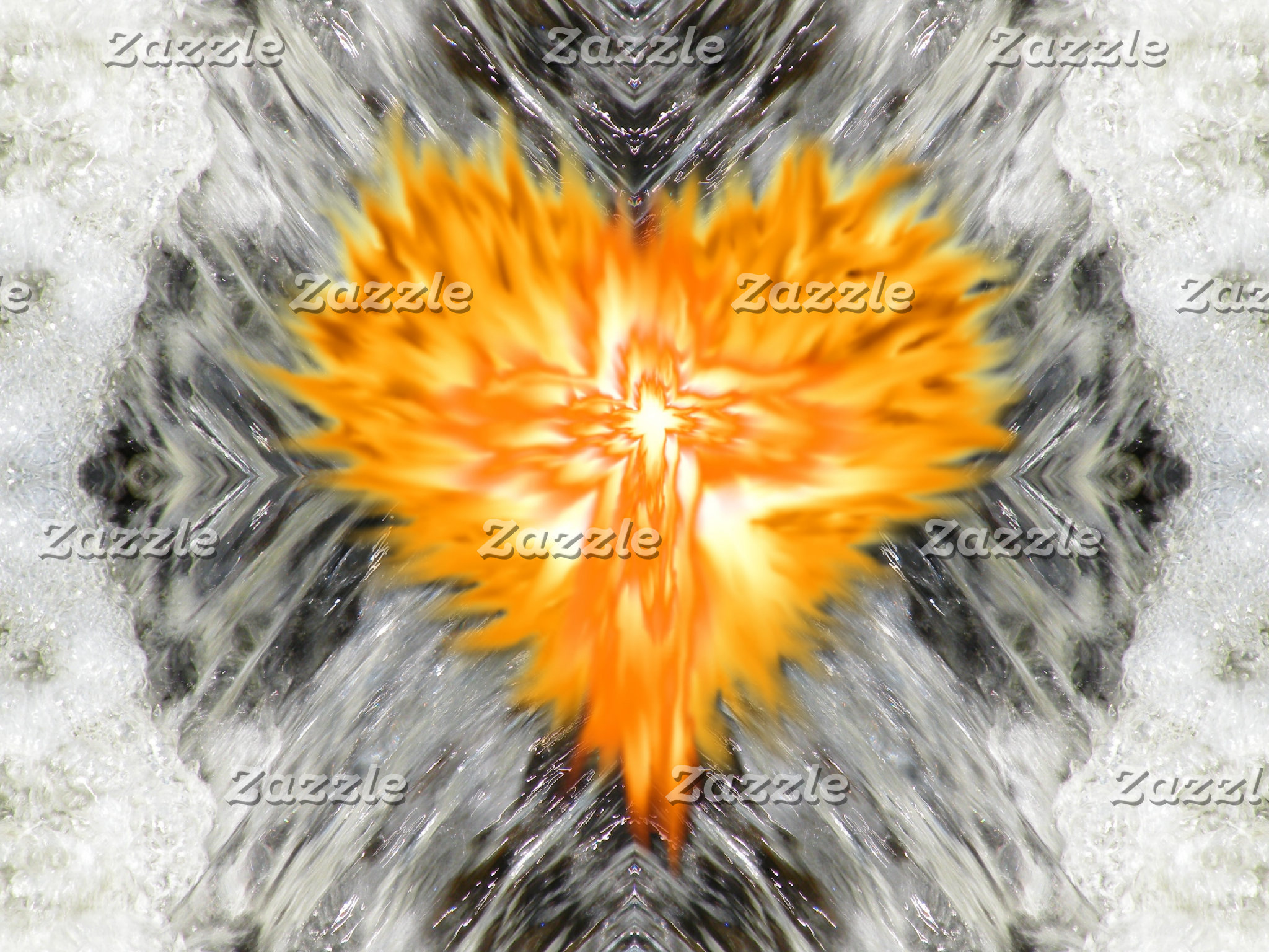 Burning Heart II - Wellspring