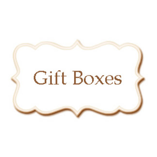 *Gift Boxes