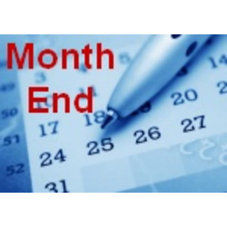 Month End