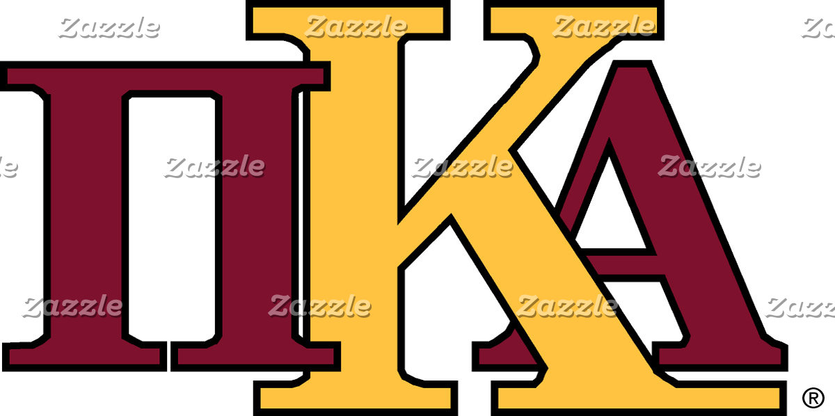 PKA Greek Letters