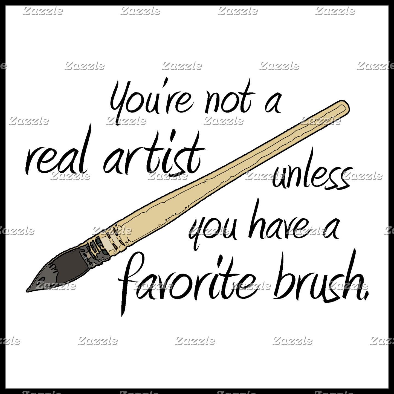 Real Artist