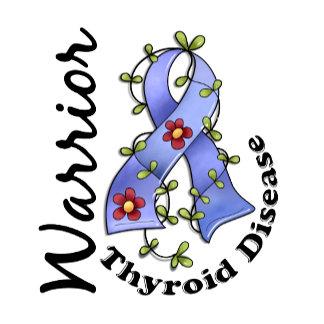 Thyroid Disease Warrior 15