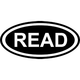 Read Oval