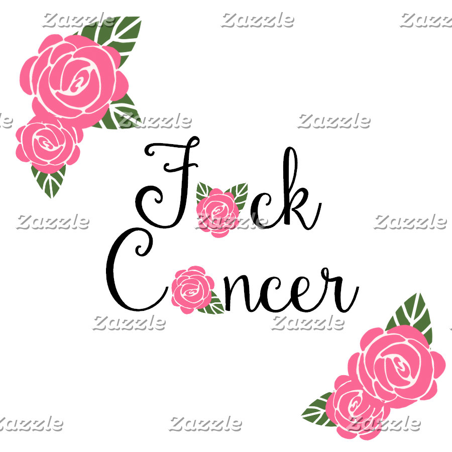 Expletives Against Cancer