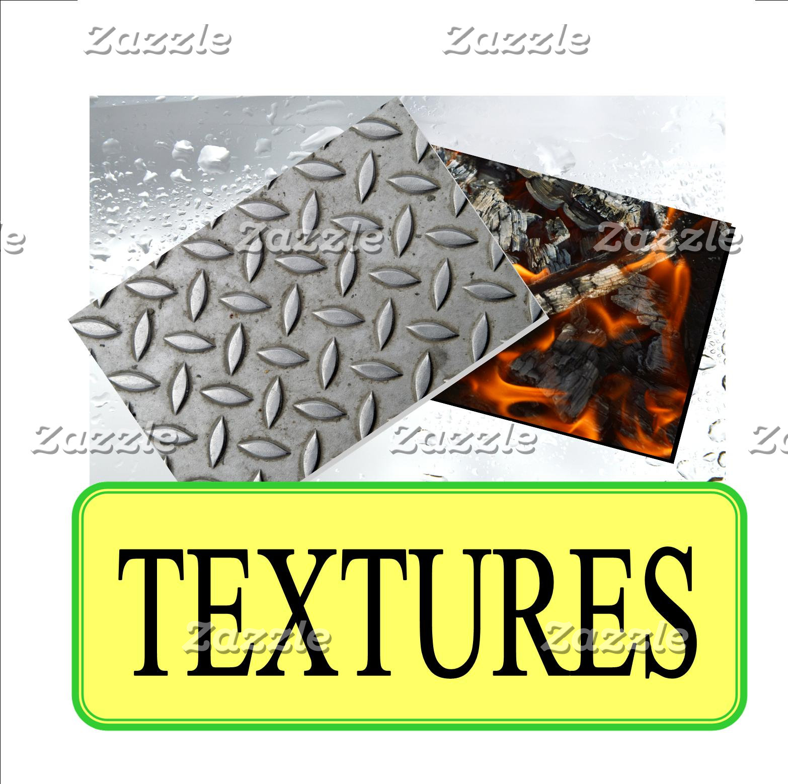 Textures and Macro