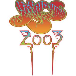 Yes Orange 2003 Sands Drip