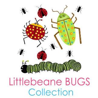 Littlebeane Bugs