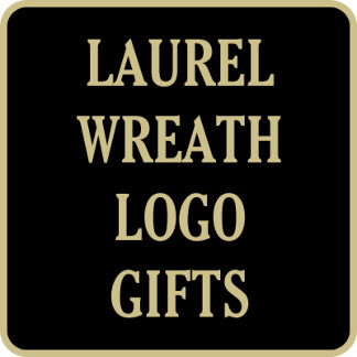 Laurel Wreath Logo Gifts