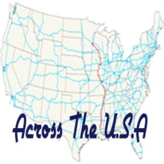 Across The U.S.A.