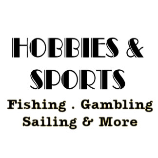 HOBBIES - SPORTS
