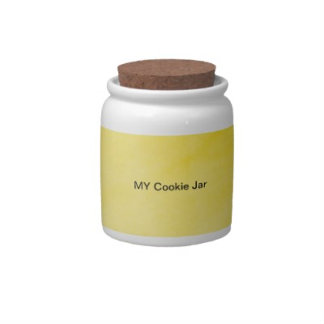 All MY jGibney Candy Jar The MUSEUM Zazzle