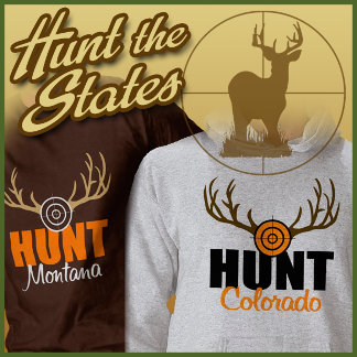 Hunt the States