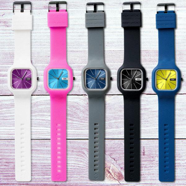 Minimalist Modify watches