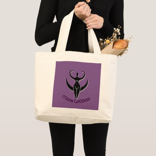 New Age Pagan Tote Bags