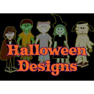 Retro Halloween