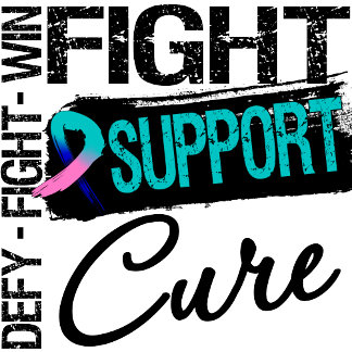 Thyroid Cancer Fight Support Cure