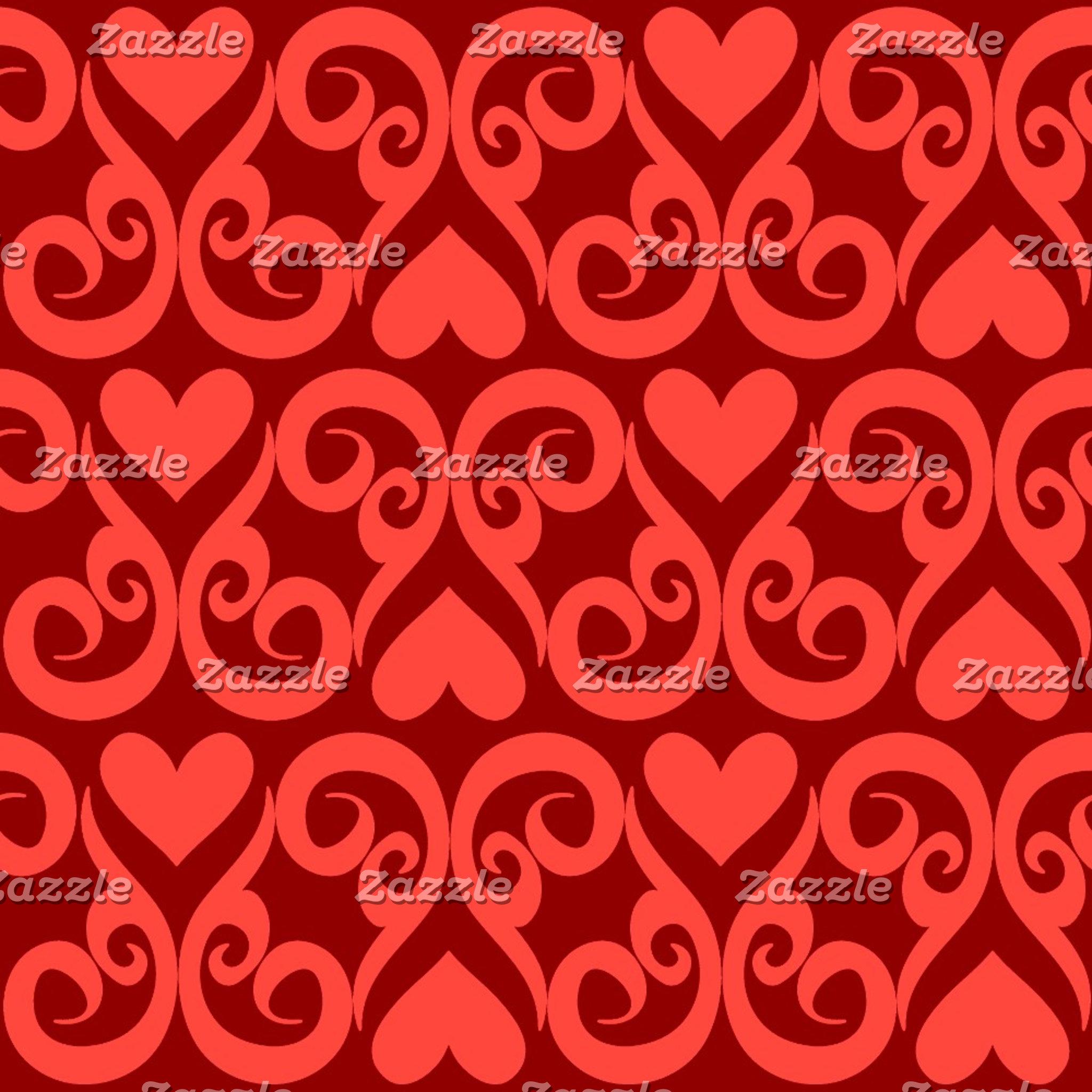 Lovely Patterns