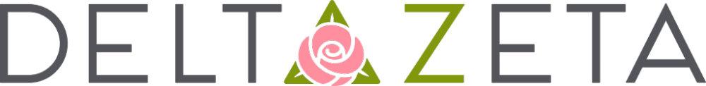 Delta Zeta Primary Logo