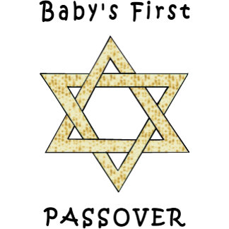 Baby's First Passover