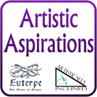 Artistic Aspirations
