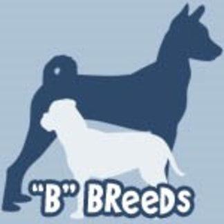 Dog Breeds B