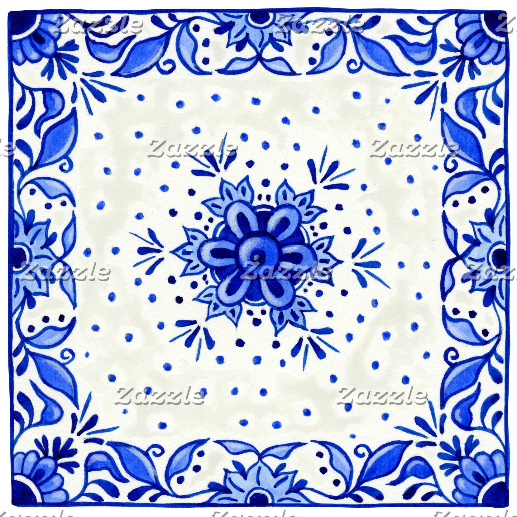 Dutchie Blue #1