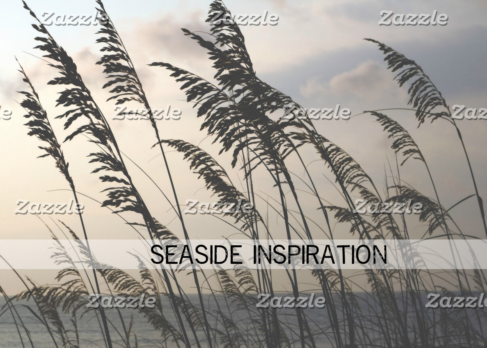 SEASIDE INSPIRATION