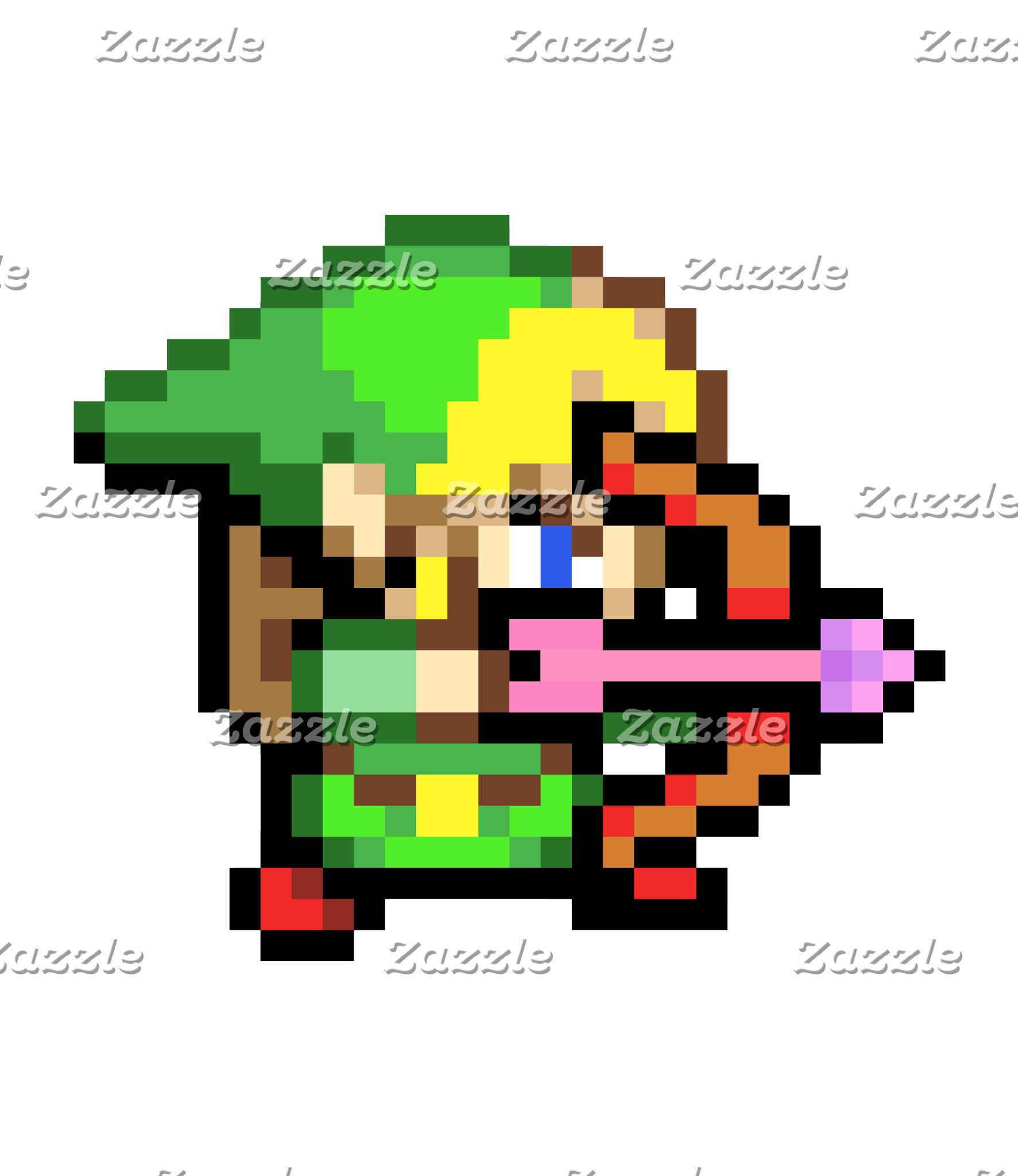 Gamer & Pixel