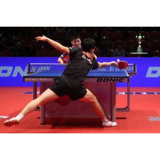 Ping Pong/Table Tennis