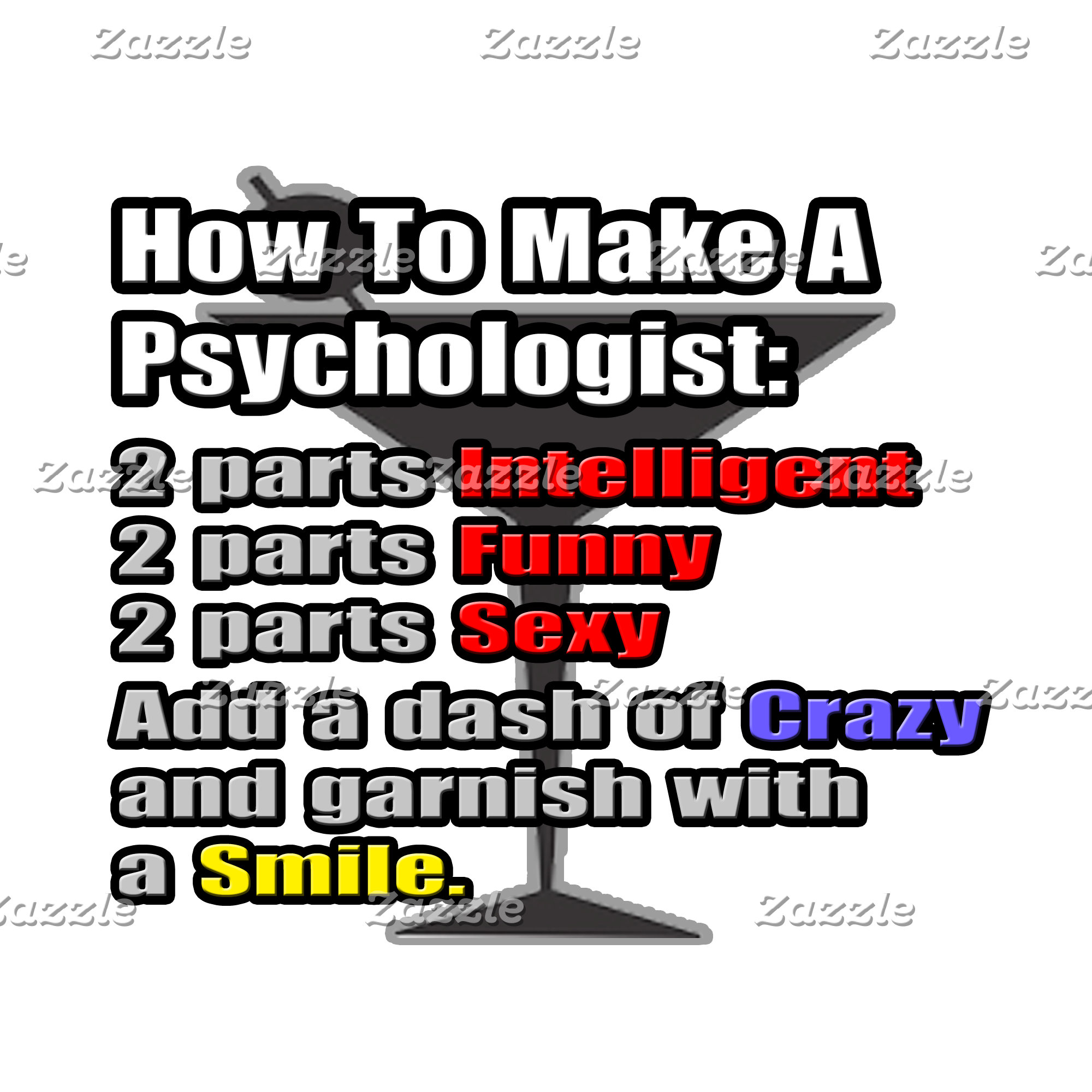How To Make a Psychologist