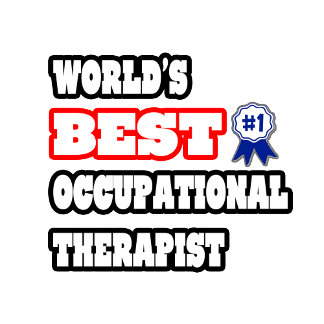 World's Best Occupational Therapist