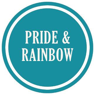 PRIDE / RAINBOW items
