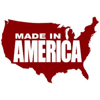 ➢ Made in America