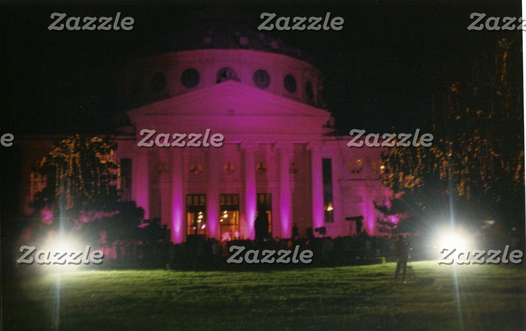 Bucharest Landmarks