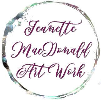 Jeanette MacDonald Art Work