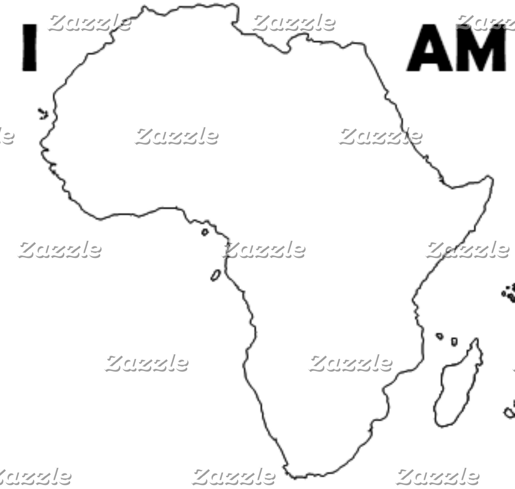 """The """"I Am Africa"""" Series"""