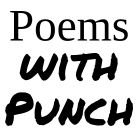 """Poems with Punch"""