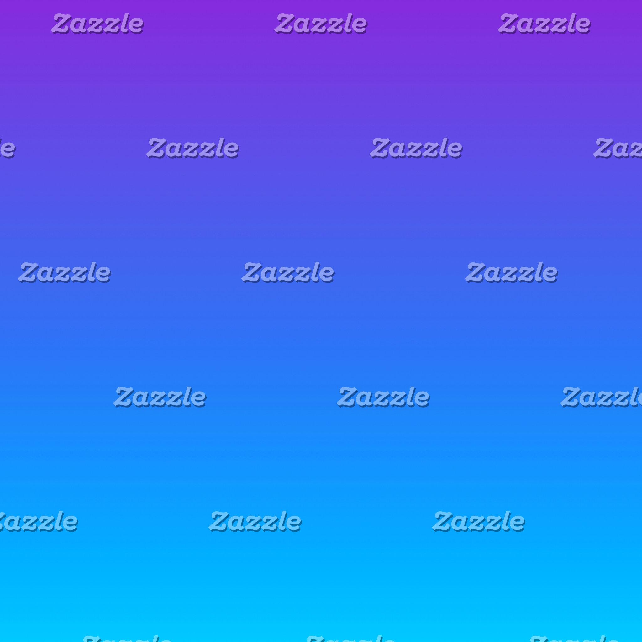 Blue/Purple Ombre
