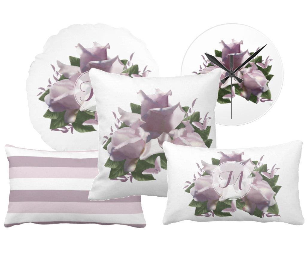 Spring Flower Lilac Rose Flower Florals