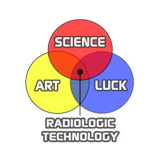 Radiologic Technology .. Science Art Luck