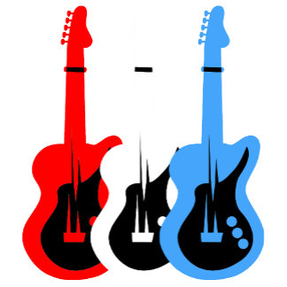 electric guitars 3
