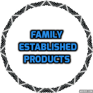 Family Established Products