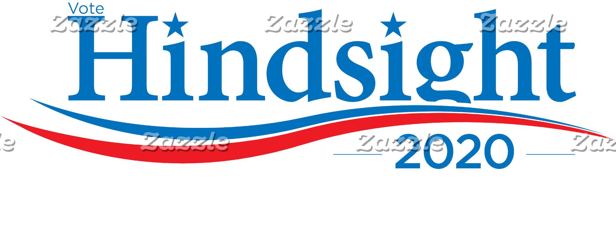 Vote Hindsight 2020