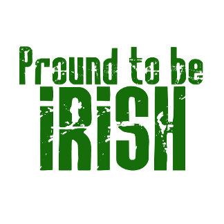 Irish - St Patricks Day