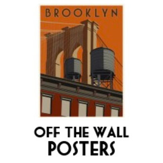 Off the Wall posters