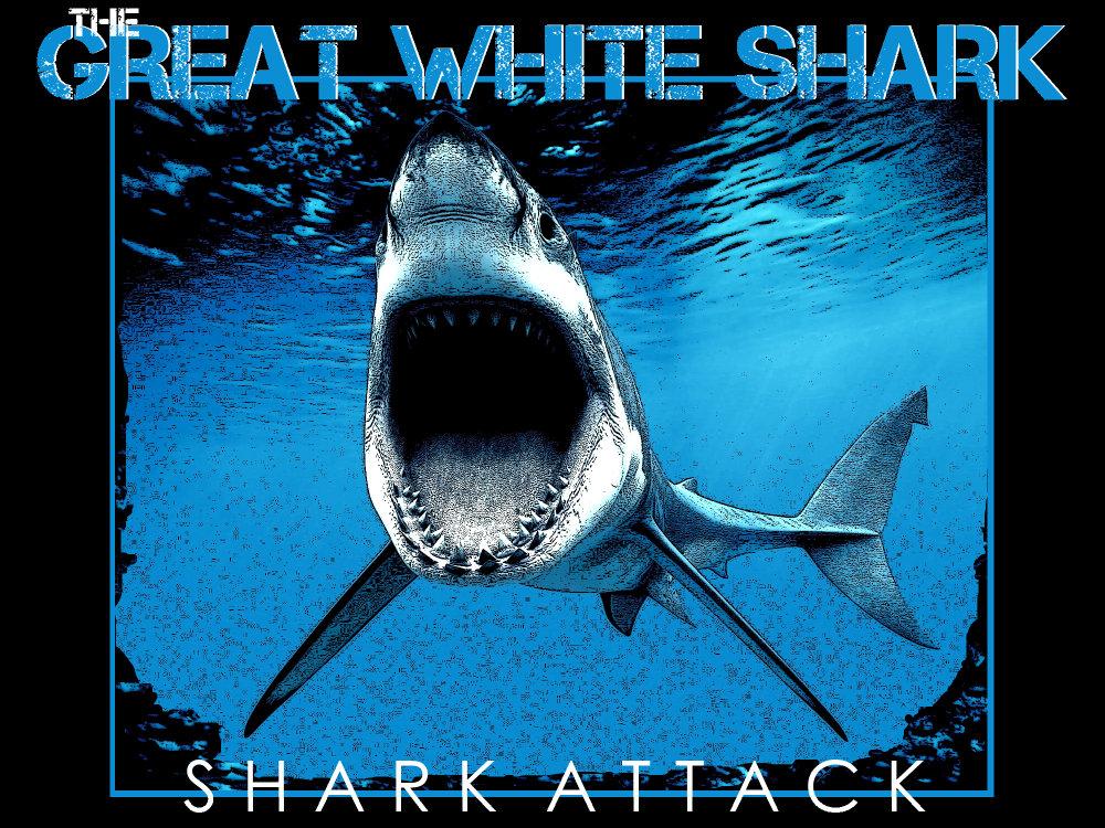 Shark T-Shirts